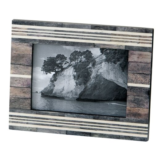 Lazy Susan USA Horizontal and Vertical Picture Frame