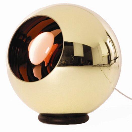 Tom Dixon Copper 1 Light Globe Pendant