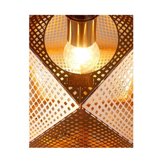 Tom Dixon Etch 1 Light Pendant