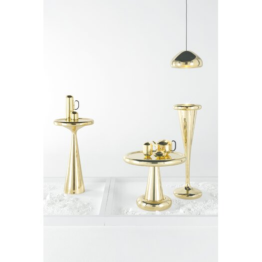 Tom Dixon Short Spun Coffee Table