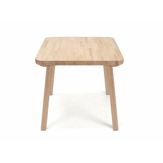 Peg Square Table