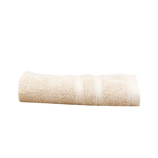 Waterworks Studio Solid Dobby Perennial Cotton Bath Towel