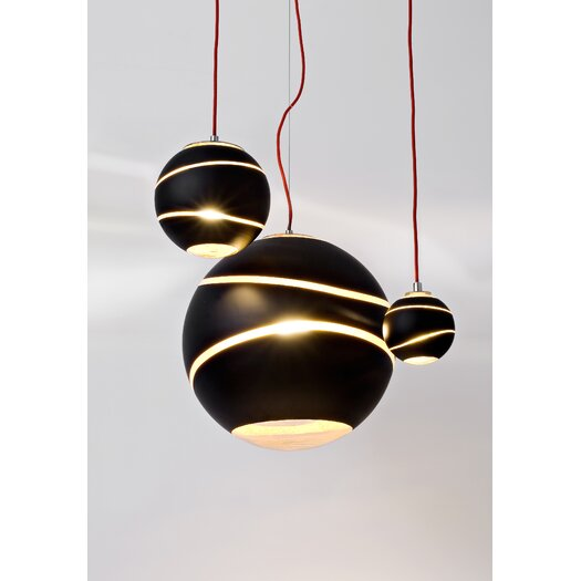 Terzani Bond One Light Pendant