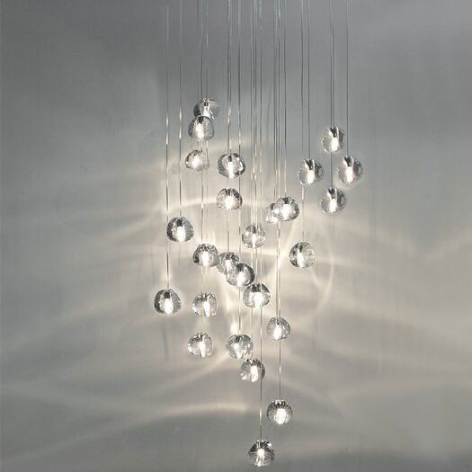 Terzani Mizu 26 Light Pendant