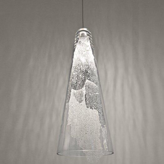 Terzani Frame 1 Light Pendant