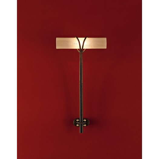 Terzani Alaya 1 Light Wall Sconce