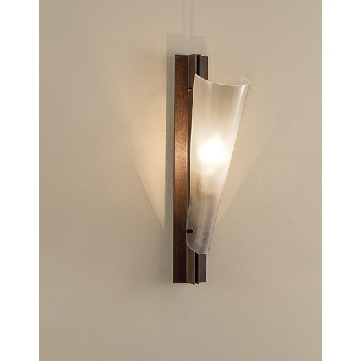 Terzani Lola 1 Light Wall Sconce