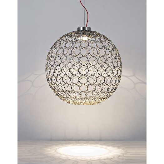 Terzani Gra One Light Pendant