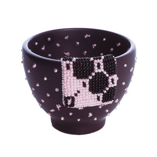 Artecnica Beads and Pieces Small Serving Bowl