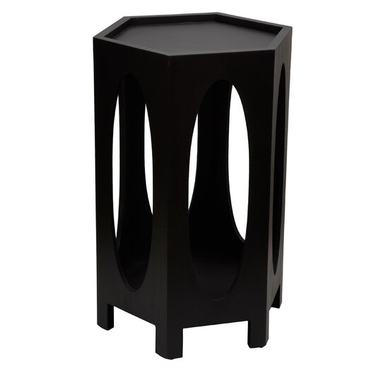 J. Hunt Home Hexagonal End Table