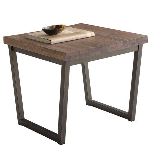 Sunpan Modern Porto End Table