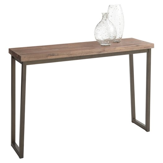 All Modern Foyer Tables : Sunpan modern porto console table allmodern