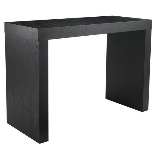 Sunpan Modern Ikon Faro C-Shape Dining Table