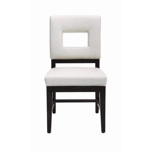 Sunpan Modern 5West Element Side Chair