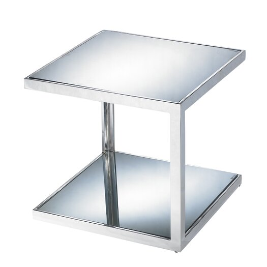 Sunpan Modern Ikon Nolan End Table