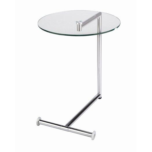 Sunpan Modern Ikon Morrison End Table