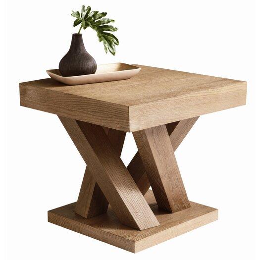 Sunpan Modern Ikon Madero End Table