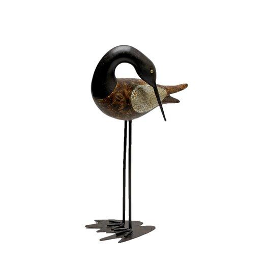 Vita V Home Shore Bird Sandpiper Figurine