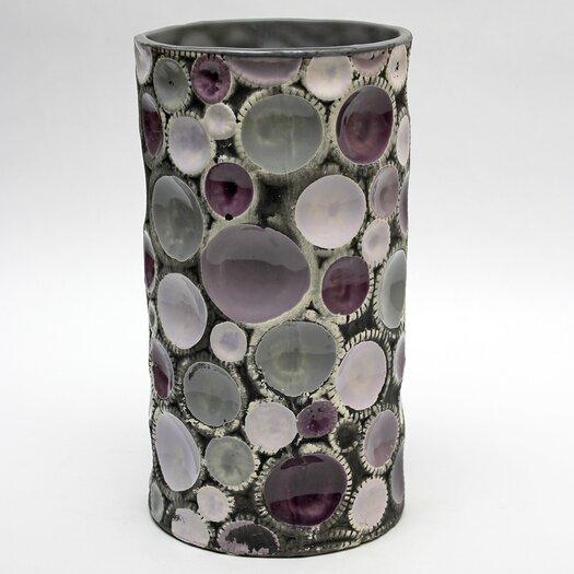 Vita V Home Noshi Cylinder Vase