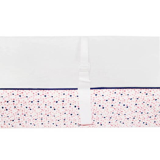 babyletto In Bloom Contour Changing Pad Cover