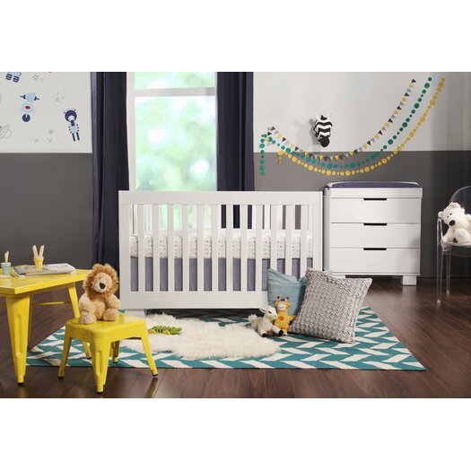 babyletto Modo 3 Drawer Changing Table