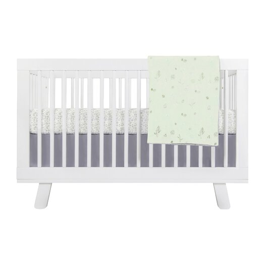 babyletto Tranquil Woods Crib Skirt