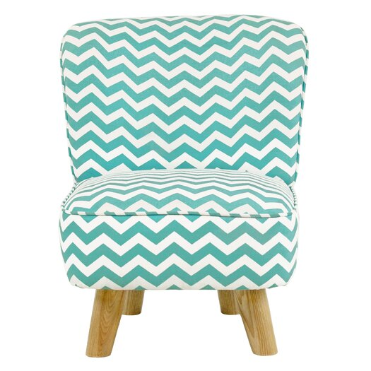 Pop Mini Side Chair