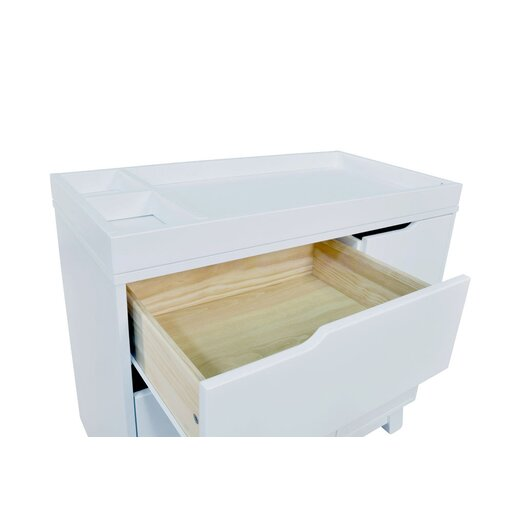 babyletto Hudson Changing Table