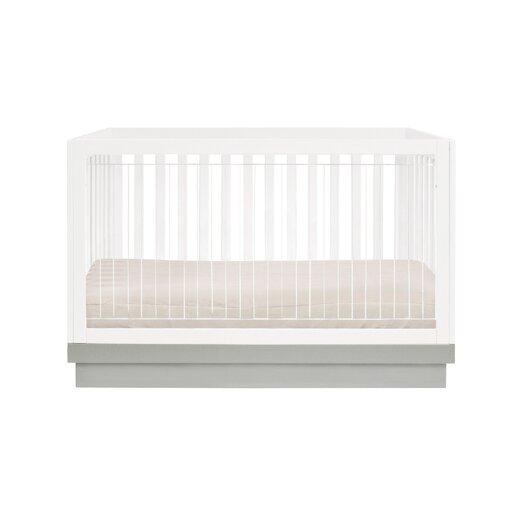 Harlow 3-in-1 Convertible Crib