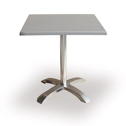 Source Contract Palm Square Table
