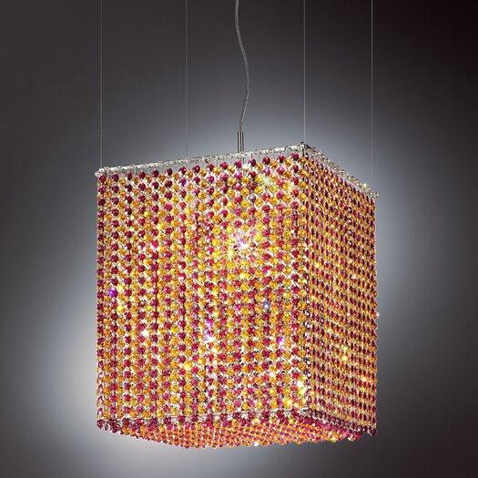 Masiero Aurea 5 Light Pendant