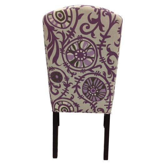 Sole Designs Passion Parson Chair