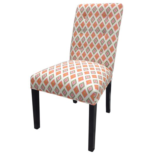 Sole Designs Side Chair