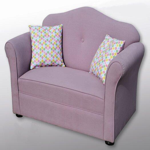 Sole Designs Chantel Kid's Sofa