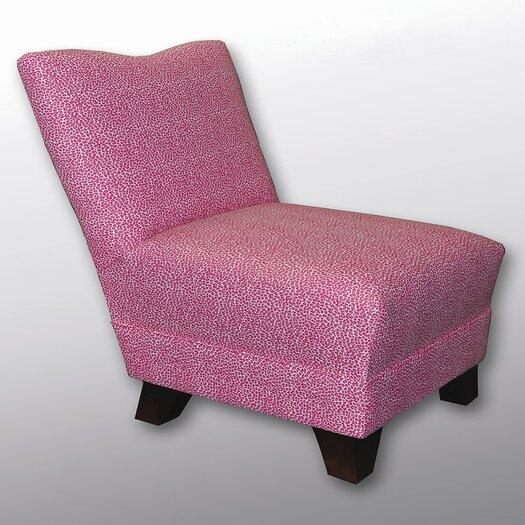 Sole Designs Edith Kid's Club Chair