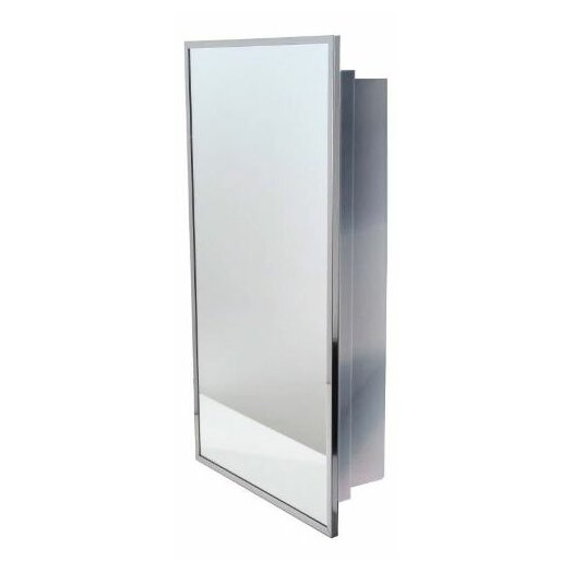"""Frost Products 16"""" x 30"""" Medicine Cabinet"""