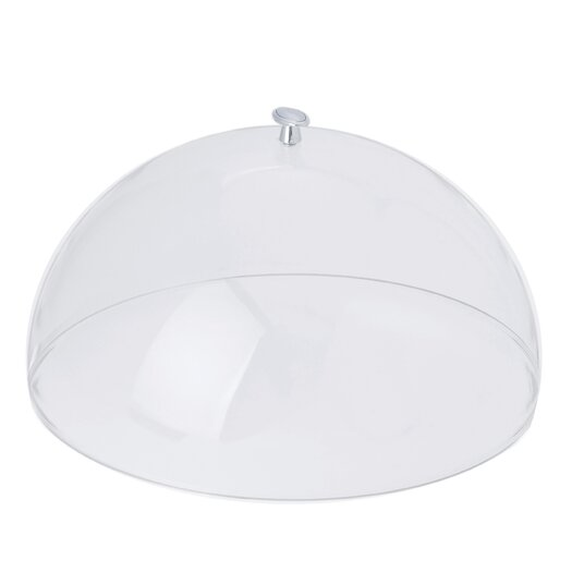 """Cuisinox Acrylic 12"""" Dome Only"""
