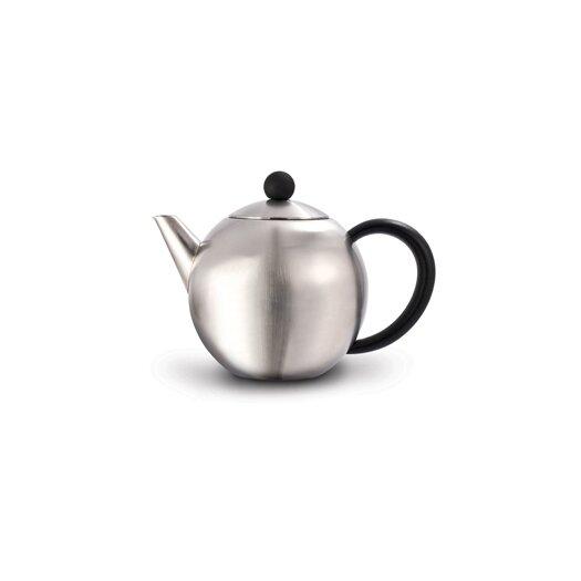 Cuisinox 0.75-qt. Teapot with Infuser