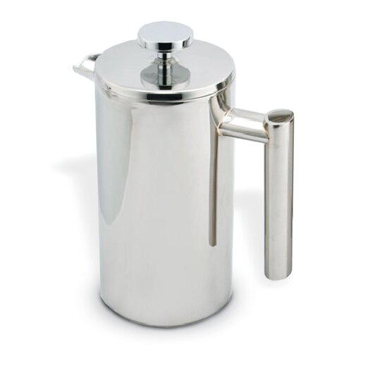 Cuisinox Double Wall French Press Coffee Maker