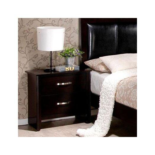 Hillsdale Furniture Wellington Queen Panel Customizable Bedroom Set