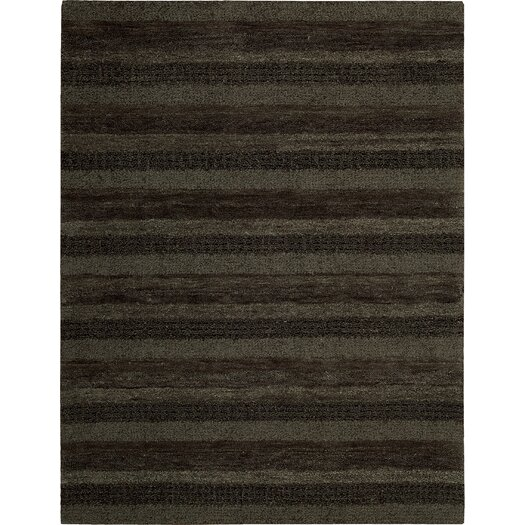 Calvin Klein Home Rug Collection Sequoia Carbon Area Rug