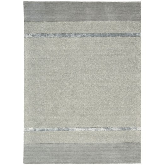 Calvin Klein Home Rug Collection Vale Zinc Area Rug