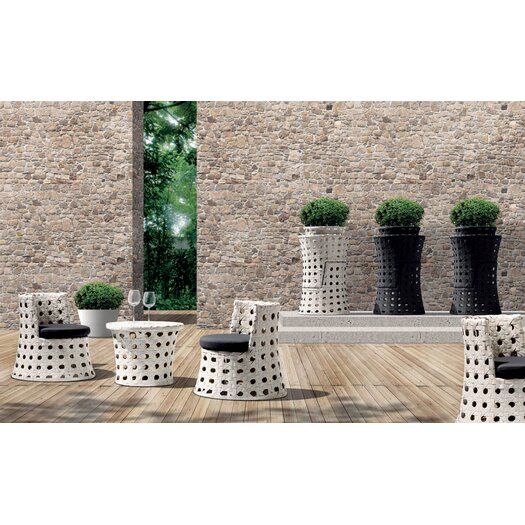 100 Essentials 3 Piece Seating Group