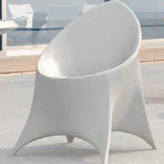 100 Essentials Trendy Illuminated Dining Side Chair