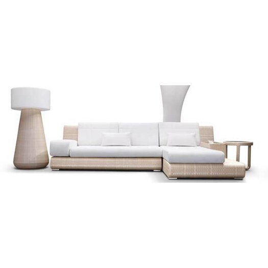 100 Essentials Sumba Deep Seating Group