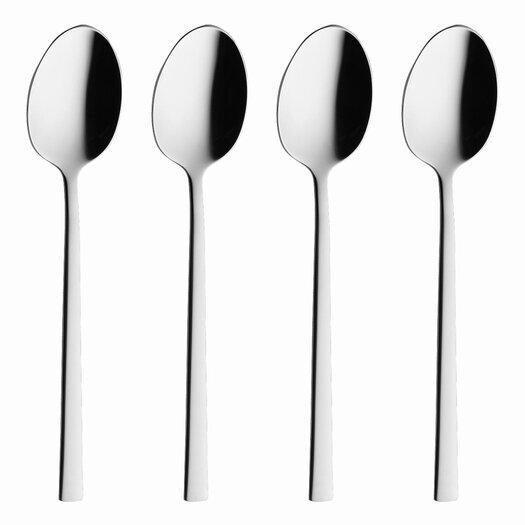 solex Helena 4 Piece Coffee Spoon Set