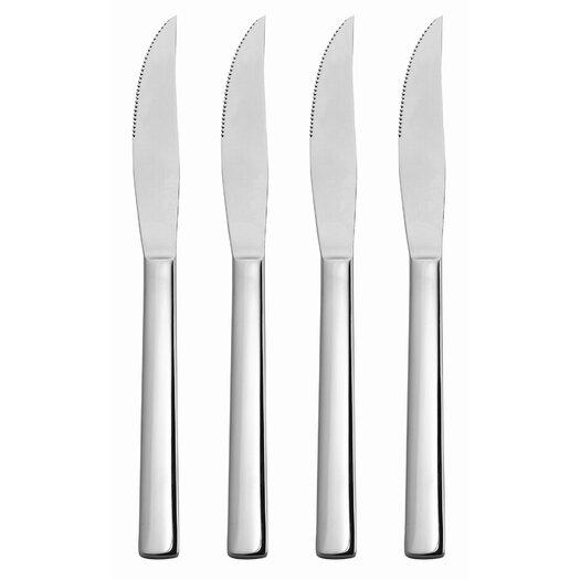 Maya 4 Piece Steak Knife Set