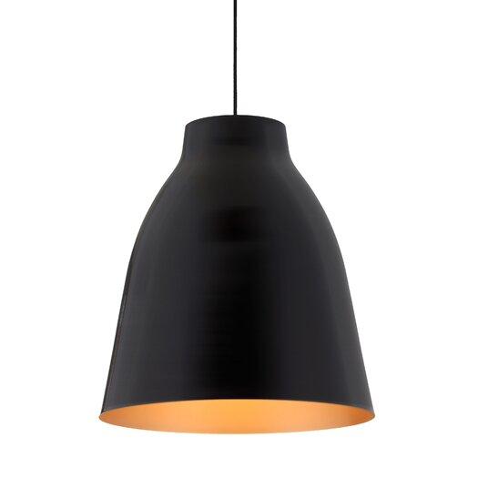 Zuo Era 1 Light Ceiling Lamp