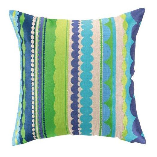 Trina Turk Residential Vallejo Linen Pillow