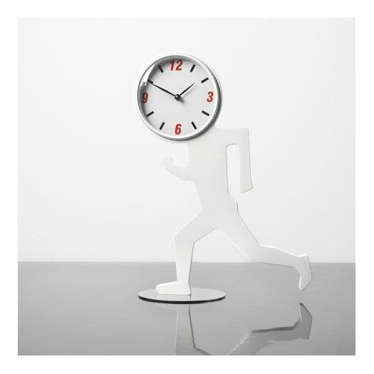 Diamantini & Domeniconi Uomino Wall Clock